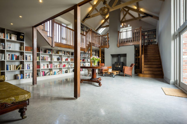 Pros And Cons Of Polished Concrete Flooring For The House