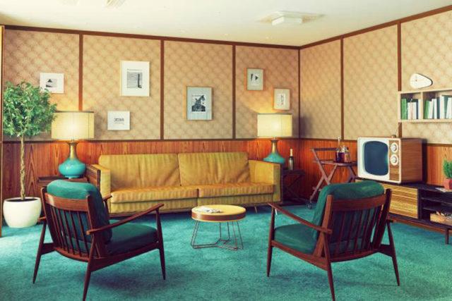 the features of retro interior design to create retro room rh homedesignleader com interior design retro modern interior design retro style